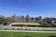 Baie de Baltimore