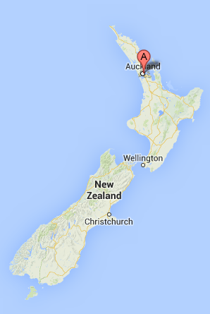 auckland-map