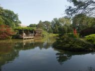 Brook Botanic Garden