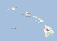 L'île de Big Island