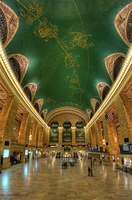 Gare Centrale de NY
