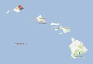 L'île de Kauai