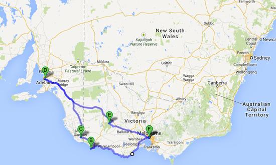 melbourne-map