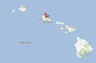 L'île d'Oahu