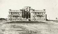 Bokor Palace en 1920