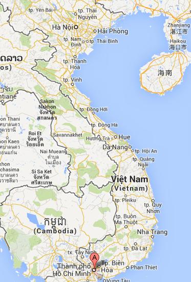 saigon-map
