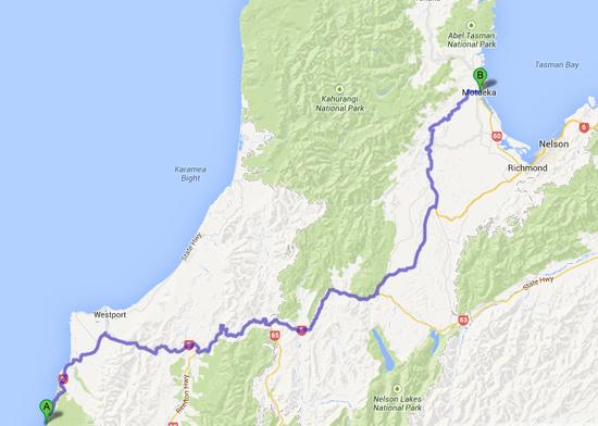 tasman-map