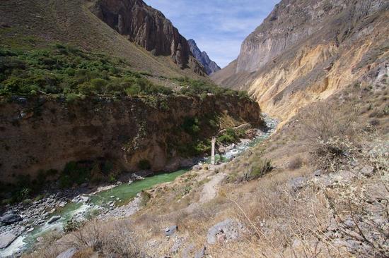 canyon-colca